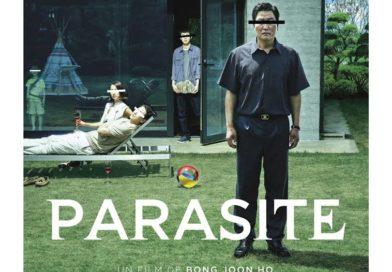 Le carton de « Parasite », par Marc Dingreville