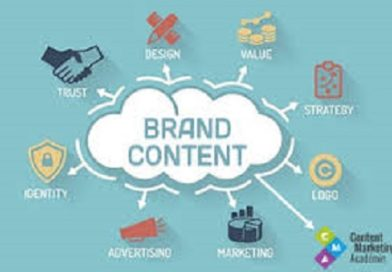 brand content