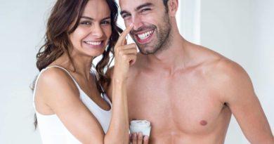 epilation laser pour hommes