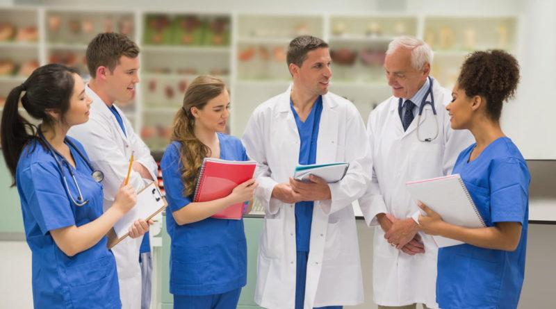 etudier medecine à l'etranger en français