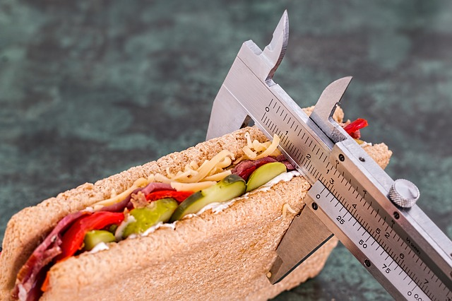 Sandwich minceur