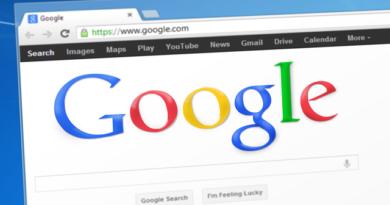 Fenêtre de moteur de recherche