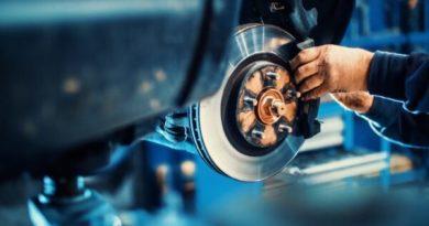 remplacer les freins de votre voiture