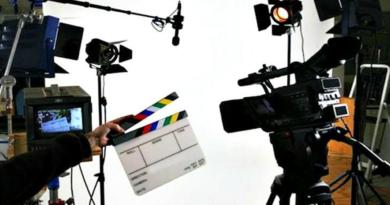 formation pour travailler dans l'audiovisuel et le cinéma
